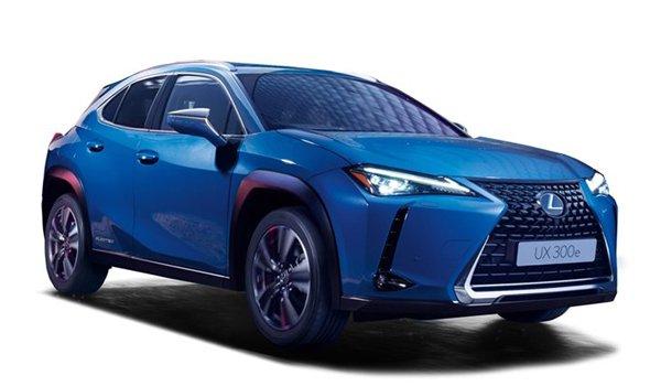 Lexus UX 300e 2021 Price in Kuwait