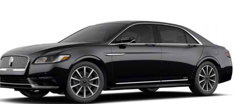 Lincoln Continental Reserve AWD 2020 Price in Nepal