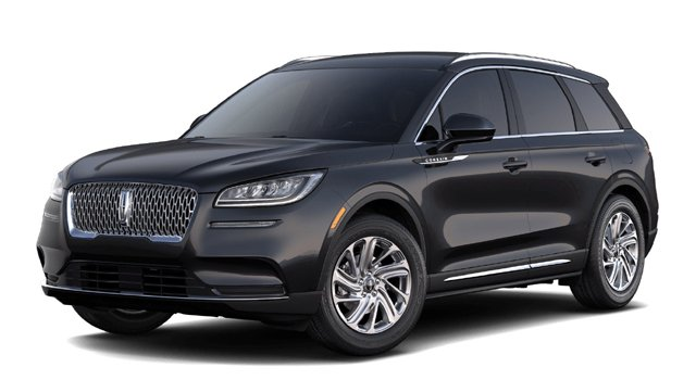 Lincoln Corsair Grand Touring 2021 Price in Australia