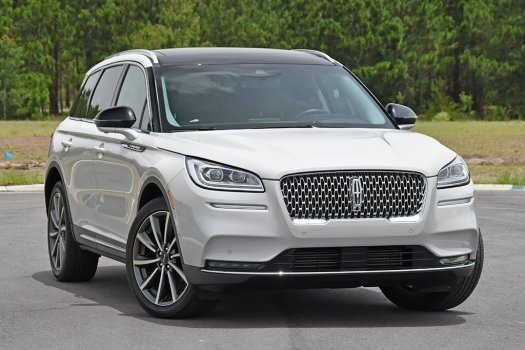 Lincoln Corsair Grand Touring 2023 Price in Japan