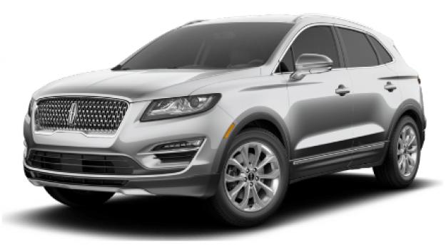 Lincoln MKC Select 2019 Price in Russia