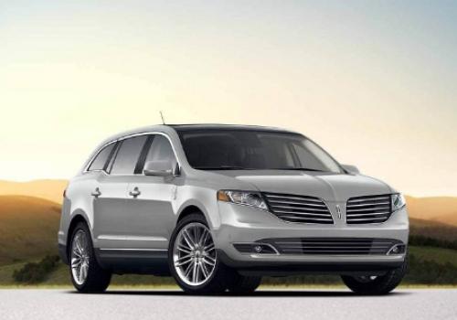 Lincoln MKT Reserve 2019 Price in Iran