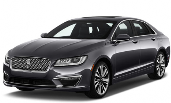 Lincoln MKZ Reserve II AWD 2019 Price in Netherlands