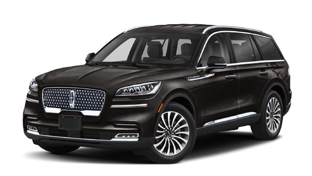 Lincoln Nautilus Black Label 2021 Price in Nigeria