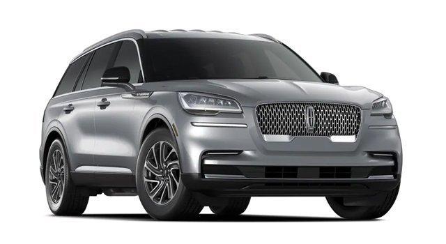 Lincoln Nautilus Reserve AWD 2022 Price in Iran
