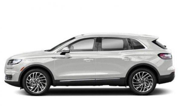 Lincoln Nautilus Standard 2020 Price in Nepal
