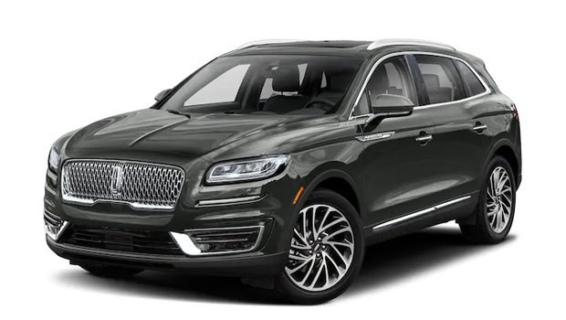 Lincoln Nautilus Standard 2022 Price in Nepal
