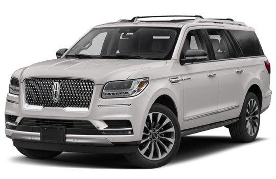 Lincoln Navigator L Reserve 4x2 2020 Price in Kenya