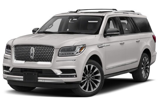 Lincoln Navigator L Reserve 4x4 2020 Price in Kenya