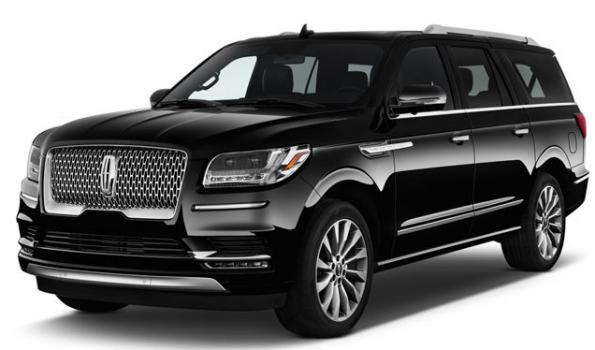 Lincoln Navigator Reserve 2019 Price in Russia