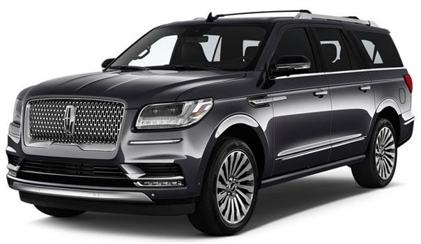 Lincoln Navigator Reserve 4x4 2020 Price in Japan
