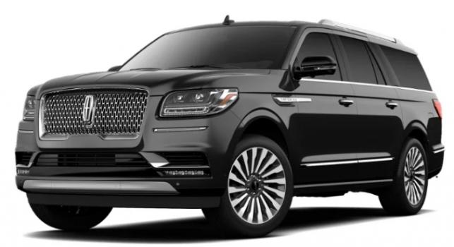 Lincoln Navigator Reserve L 2019 Price in Iran