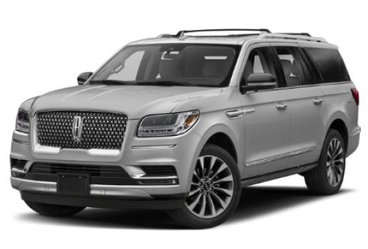 Lincoln Navigator Reserve L 4x4 2018 Price in Kuwait