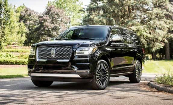 Lincoln Navigator Select 4x4 2018 Price in Kenya