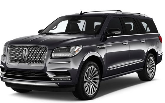 Lincoln Navigator Standard 4x4 2020 Price in Bangladesh
