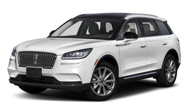 Lincoln Corsair Reserve FWD 2021 Price in Iran