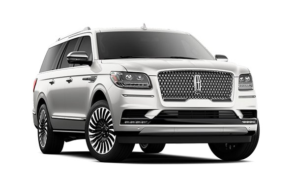 Lincoln Navigator L Black Label 2021 Price in Oman