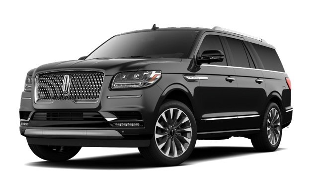Lincoln Navigator L Reserve 4x2 2021 Price in Russia
