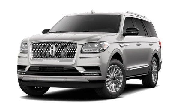 Lincoln Navigator Standard 2022 Price in Saudi Arabia