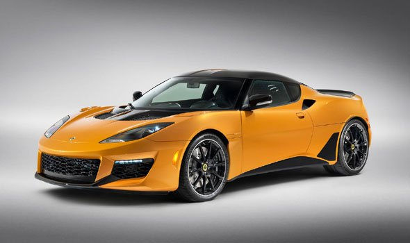Lotus Evora GT 2020 Price in Romania
