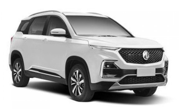 MG Hector Style Diesel 2019 Price in Greece
