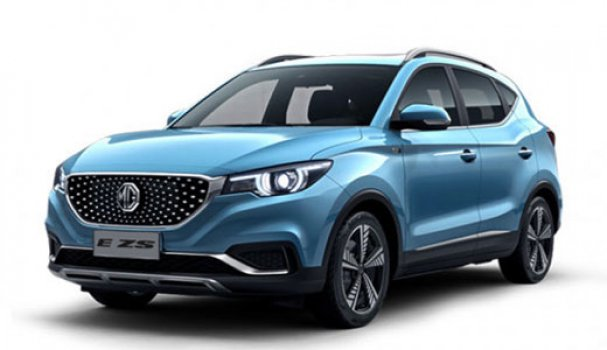 MG ZS EV Excite 2020 Price in Greece