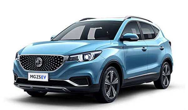 MG ZS EV 2021 Price in Norway