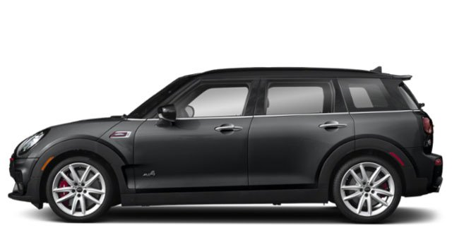 MINI Clubman John Cooper Works ALL4 2020 Price in South Africa