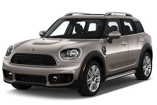 MINI Countryman Cooper 2020 Price in Ethiopia