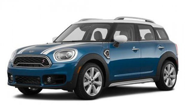 MINI Countryman Cooper S ALL4 2020 Price in South Africa