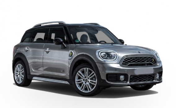 MINI Countryman Cooper S All4 (auto) 2018 Price in Dubai UAE
