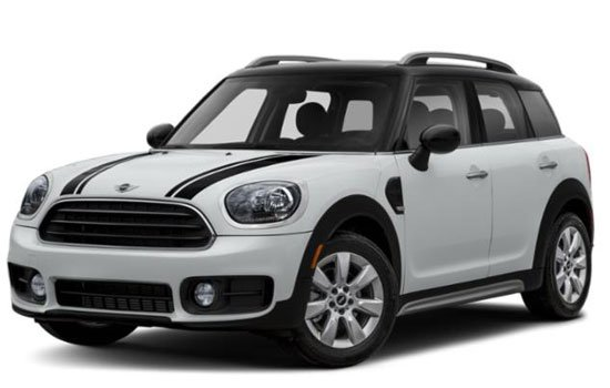 MINI Countryman John Cooper Works ALL4 2020 Price in Ethiopia