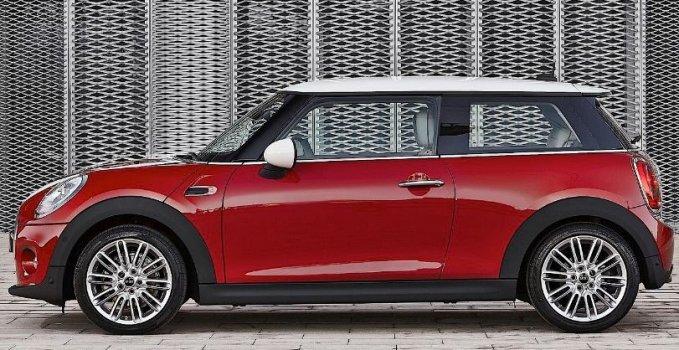 MINI Cooper 3-Door Price in Dubai UAE