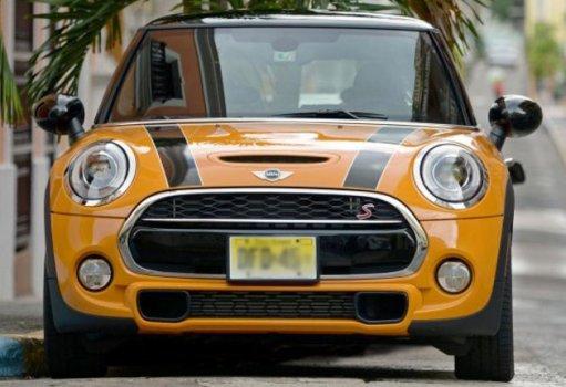 MINI Cooper S 3-Door Price in Dubai UAE