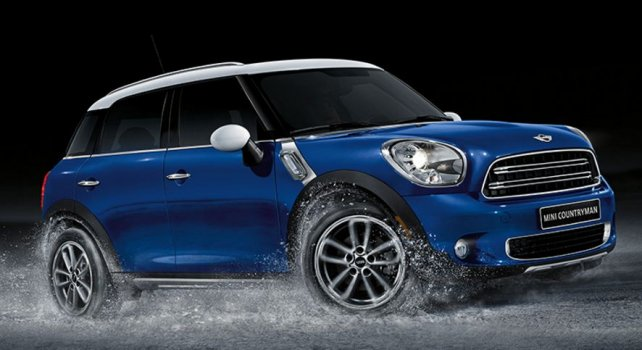 MINI Countryman Cooper Price in Australia