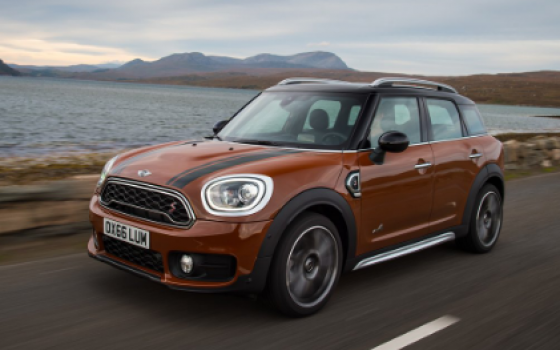 MINI Countryman Cooper All4 2019 Price in Bahrain