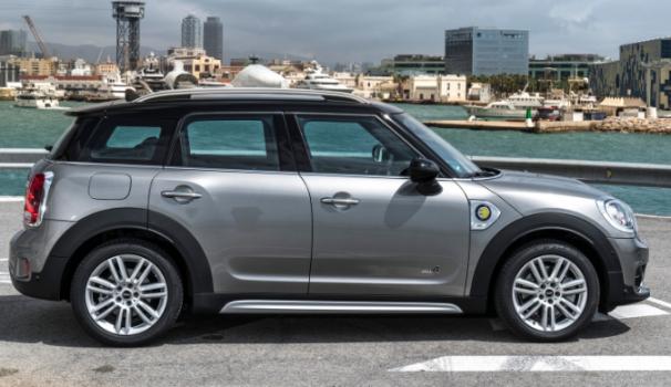 MINI Countryman Cooper All4 (auto) 2018 Price in Dubai UAE