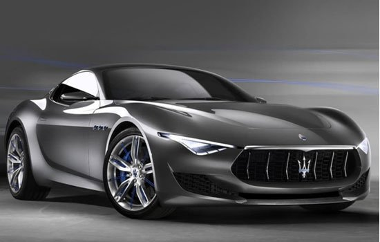 Maserati Electric Sports Car 2021 Price in Netherlands