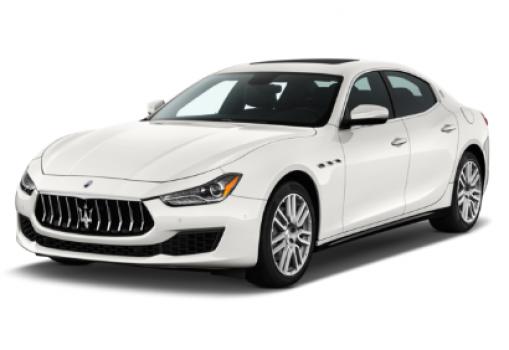 Maserati Ghibli 2018  Price in Malaysia