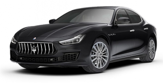 Maserati Ghibli 2019 Price in Hong Kong