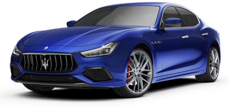 Maserati Ghibli S Q4 2018  Price in Dubai UAE