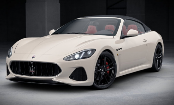 Maserati GranTurismo Convertible MC 2018 Price in Malaysia
