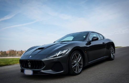 Maserati GranTurismo MC 2018 Price in Qatar