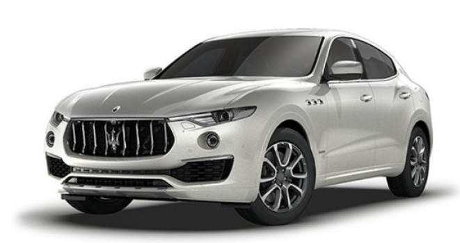 Maserati Levante 2019 Price in Bahrain