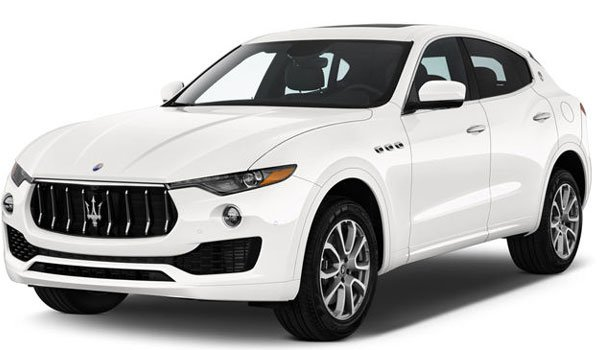 Maserati Levante 3.0L 2020 Price in Singapore