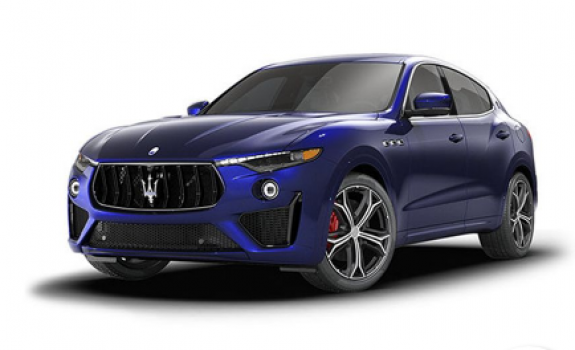 Maserati Levante GTS 2019 Price in Oman