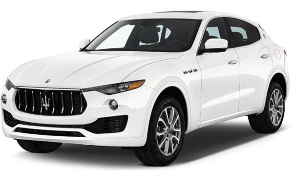 Maserati Levante GTS 2020 Price in Russia