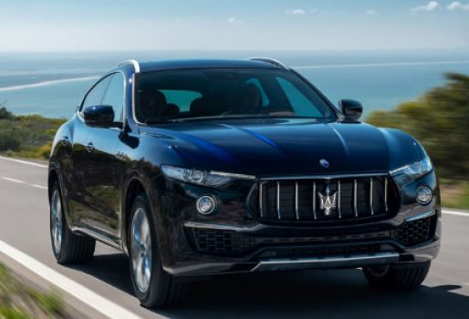 Maserati Levante S 2019 Price in Dubai UAE