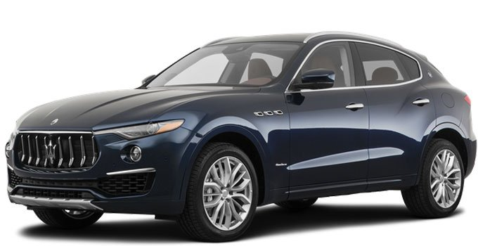 Maserati Levante S GranSport 2020 Price in Netherlands