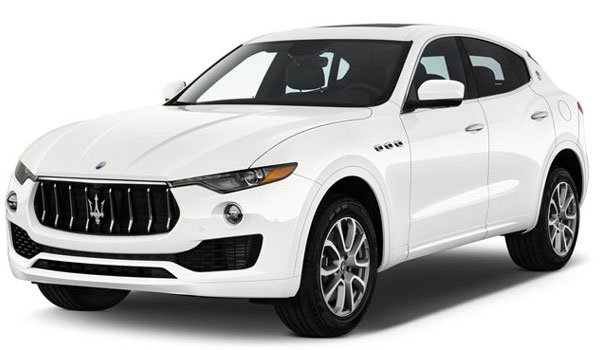 Maserati Levante Trofeo 2020 Price in Dubai UAE
